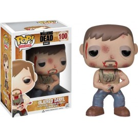 Television 100 POP - The Walking Dead - Injured Daryl