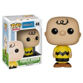 Peanuts 48 POP - Charlie Brown