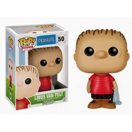 Peanuts 50 POP - Linus