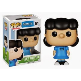 Peanuts 51 POP - Lucy
