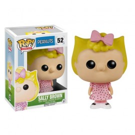Peanuts 52 POP - Sally Brown