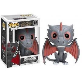 Game of Thrones 16 POP - Drogon