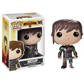 Movies 95 POP - How to Train YourDragon 2 - Hiccup