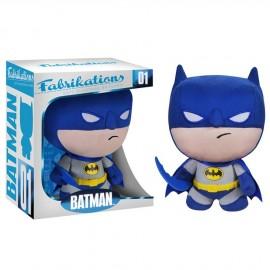 Fabrikations 01 Plush - Batman
