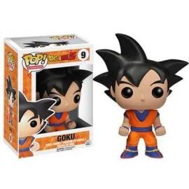 Animation 9 POP - Dragon Ball Z -Goku