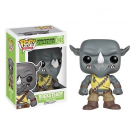 Television 143 POP - TMNT - Rocksteady