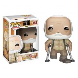 Movies 153 POP - The Walking Dead - Hershel Greene
