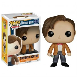 Television 220 POP - Doctor Who -11th Doctor