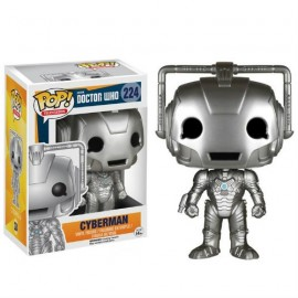 Television 224 POP - Doctor Who -Cyberman