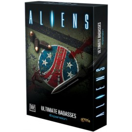 Aliens: Ultimate Badasses (expansion)