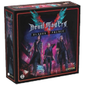 Devil May Cry: The Bloody Palace: The Board Game