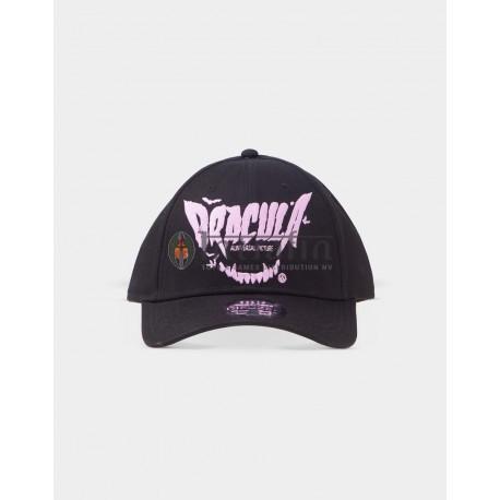 UNIVERSAL - DRACULA ADJUSTABLE CAP