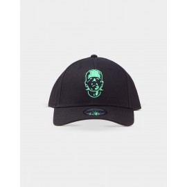 UNIVERSAL - FRANKENSTEIN ADJUSTABLE CAP