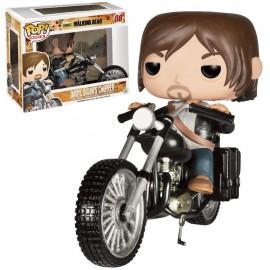 Rides 08 POP - The Walking Dead -Daryl Dixon's Chopper