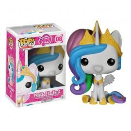 My Little Pony 08 POP - Princess Celestia