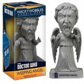 Doctor Who - Wacky Wobblers - Weeping Angel