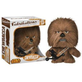 Fabrikations 13 Plush - Star Wars- Chewbacca