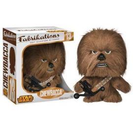 Fabrikations 13 Plush - Star Wars- Chewbacca
