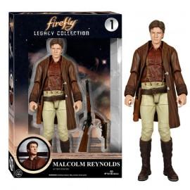 Firefly Legacy Figure - Malcolm Reynolds