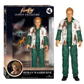 Firefly Legacy Figure - Hoban Washburne