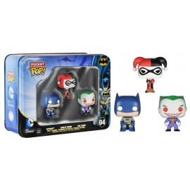 Pocket POP Tin 04 Batman