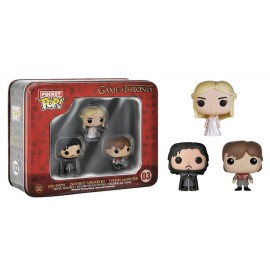 Pocket POP Tin 03 Game of Thrones