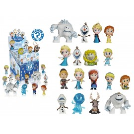 Mystery Mini Figures Display Frozen (12)