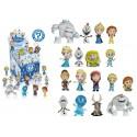 Mystery Mini Figures Display Frozen (12)