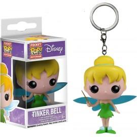 POP Keychain - Disney - Tinker Bell