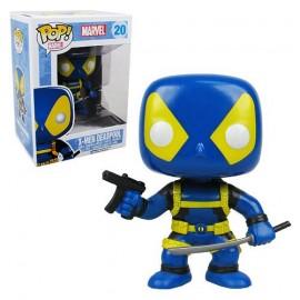 Marvel 20 POP - X-Men Deadpool