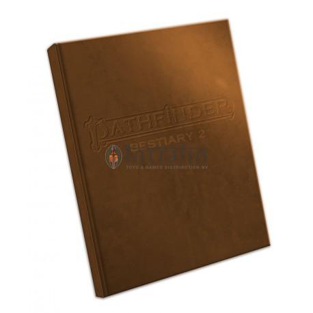 Pathfinder Bestiary 2 - Pocket Edition