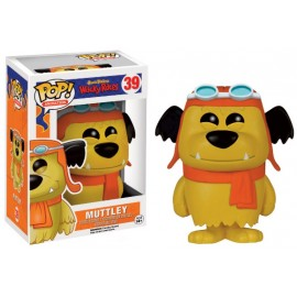 Animation 39 POP - Hanna Barbera - Muttley