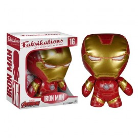 Fabrikations 16 Plush - Avengers of Ultron - Iron Man