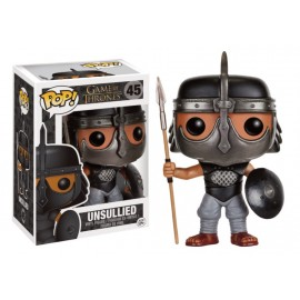 Game of Thrones 45 POP - Unsullied