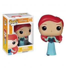 Disney 146 POP - Little Mermaid -Ariel in Blue Dress