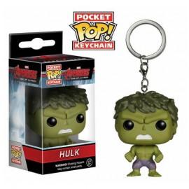 POP Keychain - Marvel - Hulk