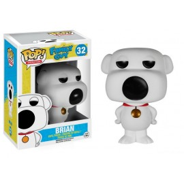 Television 32 POP - Family Guy - Brian