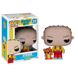 Television 33 POP - Family Guy - Stewie