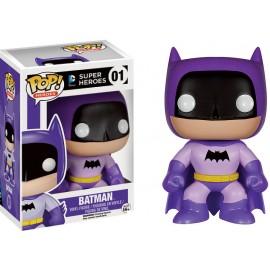 Heroes 01 POP - Purple Batman (Limited)