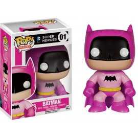 Heroes 01 POP - Pink Batman (Limited)