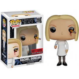 Television 218 POP - Orphan Black- Rachel Duncan (Pencil)