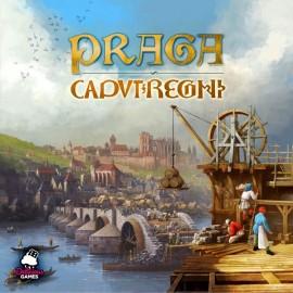 Praga Caput Regni (2020)