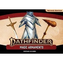 Pathfinder Magic Armaments Deck (P2)