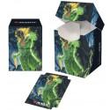 MTG Zendikar Rising V1 COMBO PRO 100+ Deck Box