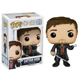 Television 272 POP - Once upon a Time - Captain Hook