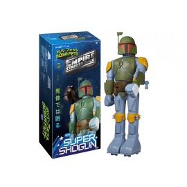 Star Wars - Super Shogun - Boba Fett Empire Version