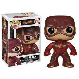 Television 213 POP - The Flash - The Flash