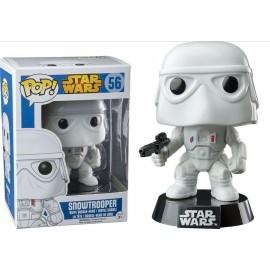 Star Wars 56 POP - Snowtrooper EXC