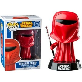 Star Wars 57 POP - Imperial Guard EXC