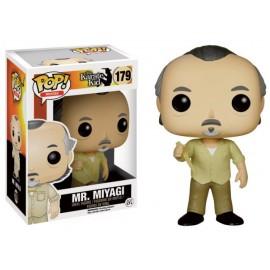 Movies 179 POP - The Karate Kid -Mr. Miyagi